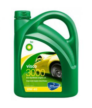 Моторне масло BP Visco 3000 10W-40 4 літри