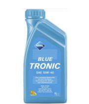 Моторне масло Aral BlueTronic 10W-40 1 літр