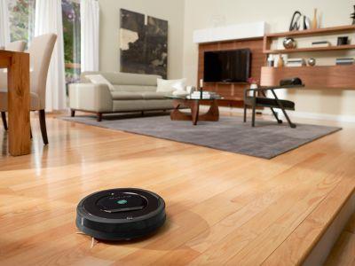 Samsung представить новий роботизований пилосос POWERbot VR7000 на CES 2017