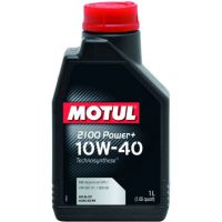 Моторне масло Motul 2100 Power + 10W-40 1 літр