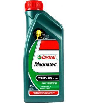 Моторне масло Castrol Magnatec A3 / B4 10W-40 1 літр