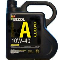 Моторне масло Bizol Allround 10W-40 4 літри