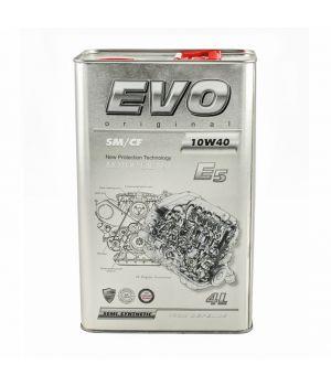 Моторне масло Evo E5 10W-40 4 літри