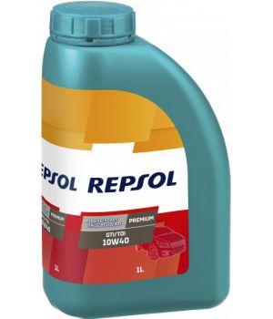 Моторне масло Repsol Premium GTI / TDI 10W-40 1 літр
