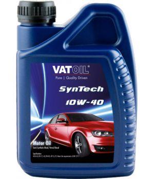 Моторне масло VATOIL SynTech 10W-40 1 літр