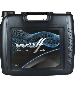 Моторне масло Wolf Guardtech B4 Diesel 10W-40 20 літрів