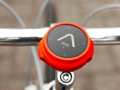 Навігатор Beeline для велосипедистів вкаже напрямок, але не маршрут