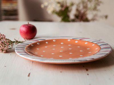 Посуд з кам'яної кераміки IPEC