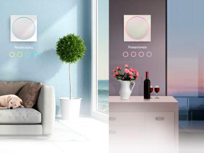 Інноваційні кондиціонери LG: життя в атмосфері чистого і свіжого повітря