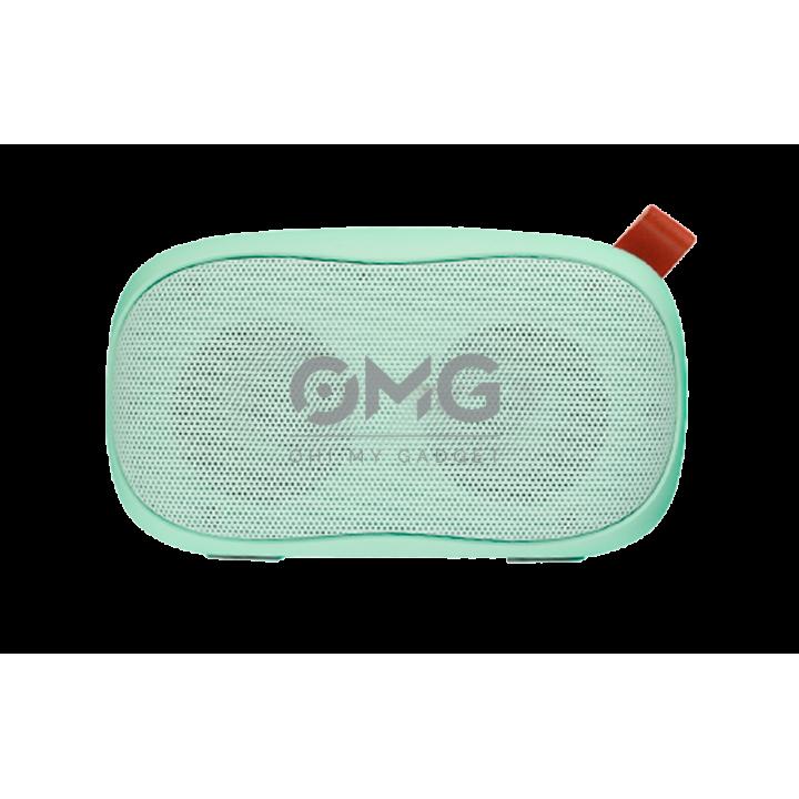 Портативная колонка OMG To GO 900 Portable