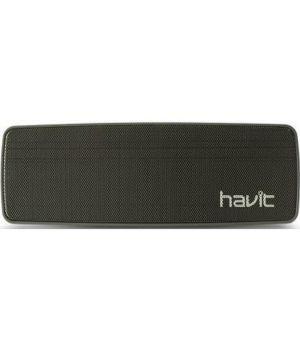 Портативная колонка HAVIT HV-SK570 ВТ black + FM radio