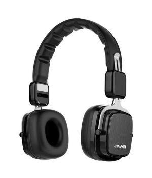 Беспроводные наушники Awei A750 BL Hi-Fi Stereo