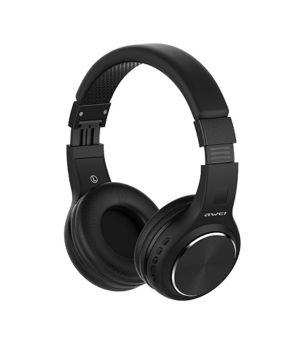 Беспроводные наушники Awei A600 BL Hi-Fi Stereo