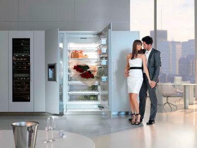 Нова лінія холодильників від компанії Hitachi