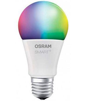 Смарт-лампа OSRAM A60 DIM 10W 2700K E27 RGBW