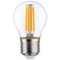 Светодиодная лампа OSRAM LS P75 FILAMENT
