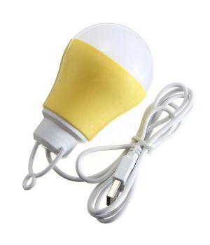 USB лампа большая