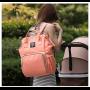 Сумка - рюкзак для мами.