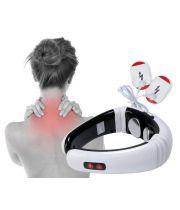 Электростимулятор массажер для шеи Cervical vertebra всего за 296 грн.