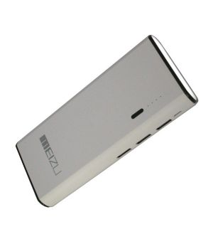 Power Bank MEIZU 30000 mAh + фонарик