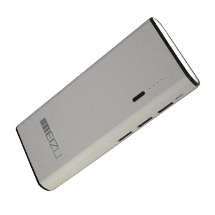 Power Bank MEIZU 30000 mAh + фонарик