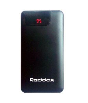 Power Bank Reddax RDX-220 12400 mAh Оригинал